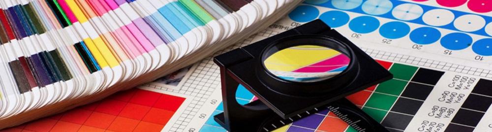 печать полиграфии, распространение печатной продукции